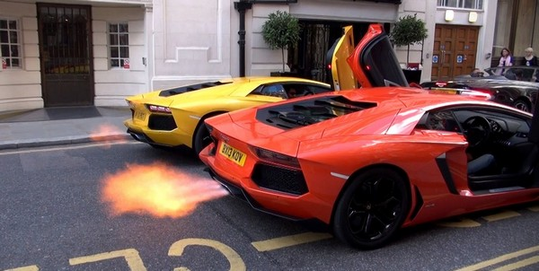 lamborghini-catch-fire