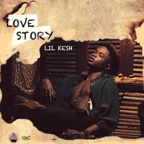 lil-kesh-music