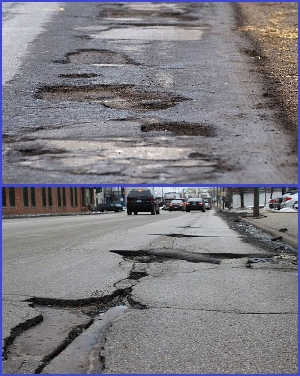 Bad-road-with-potholes