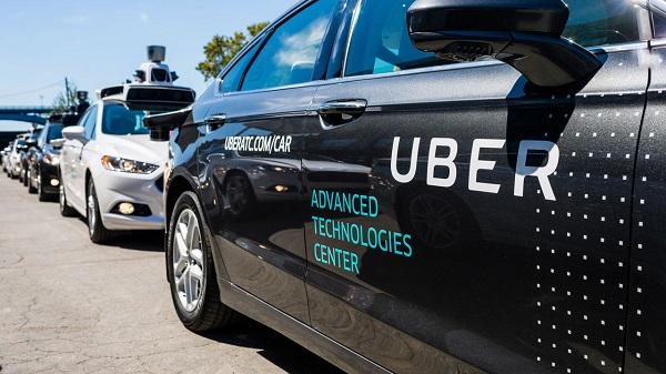 uber-fleet