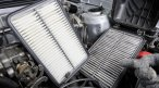 Types of car filters and all you should know about them