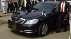 7 most commonly used cars by Nigerian politicians
