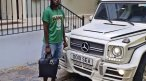 Is Emmanuel Adebayor rich? See his car collection to know!
