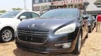 Price of Peugeot 508 in Nigeria (for all model years)