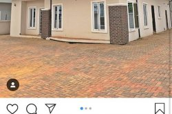 Teen Actress Regina Daniels gifts her mum a house shortly after buying herself a car