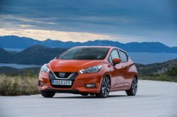 Should you buy a 2017 Nissan Micra? Check its specs here!