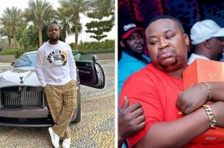 Hushpuppi cars and house - Did he really buy all of these?