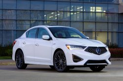 2019 Acura ILX review: An affordable luxury model for your garage!