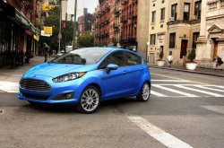 Did Ford intend to produce 2 discontinued Ford cars (Ford Focus & Ford Fiesta) with faulty transmissions?