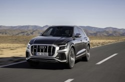 Drool over the svelte 2019 Audi SQ8 TDI that boasts of 429hp!