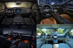 Top 10 best car interiors you can get in 2019