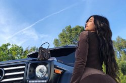 Young money! Kylie Jenner cars show exotic choice of this hi-fashion girl