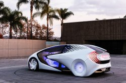 Autonomous cars to roam the streets of Japan pre-Tokyo 2020 Olympics
