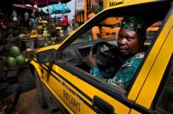 Lagos yellow cab operators bemoan effects of Bolt, Uber on their business