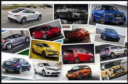 [Photos] These 11 popular car models are known by different names in other regions of the world