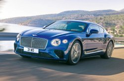 10 best Bentley models of all time