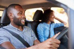 Driving a long distance? These tips will make it safe and fun