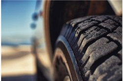 Top 5 advantages of getting new tires for your car