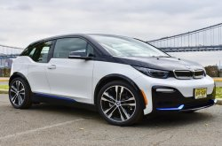 2019 BMW i3s: A fun ride with limited technology