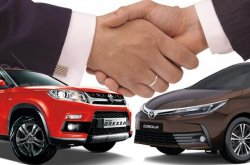 "Suzuki and Toyota partnership: the secret ""why"" revealed"