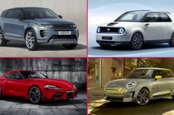 The best cars to spend your money on in 2019!