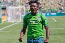 Obafemi Martins' cars, houses, net worth & more facts around