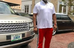 Dino Melaye cars, house, jet & updates 2019