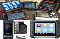 Prices of Car Scanners in Nigeria