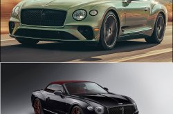 2020 Bentley Continental GT V8 is cheaper but better than its cousin GT W12
