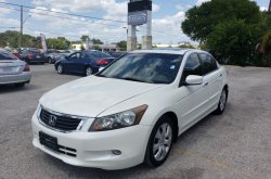 Honda Accord 2009 price in Nigeria and used car review