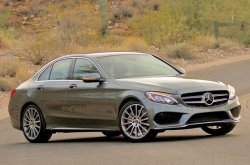Mercedes Benz C300 review & price in Nigeria