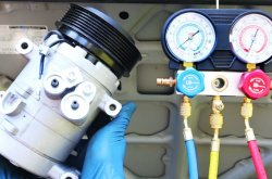 Car AC compressor price in Nigeria and where to buy