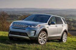 2020 Land Rover Discovery Sport First drive and Review