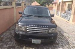 Prices of Range Rover in Nigeria| Base, Sport, Evoque and Velar
