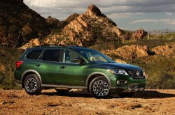 2019 Nissan Pathfinder review - Good for road but out of touch for technologies