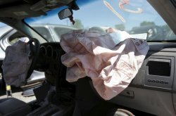 Things you should know about airbags in your car
