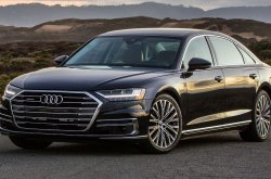 Audi A8 L 2019 review: So much tech for less engagement!