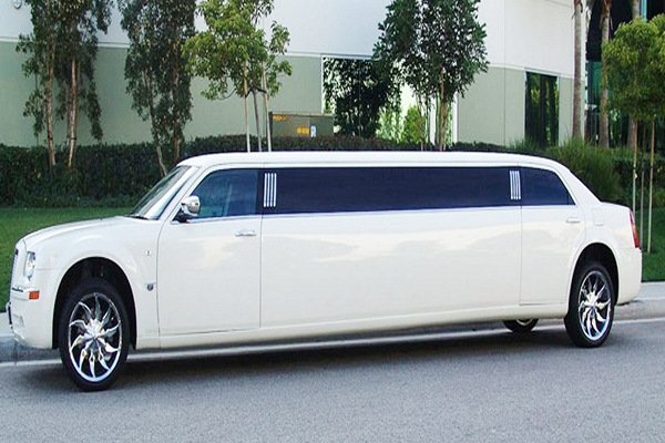Steps on how to build a Limousine!
