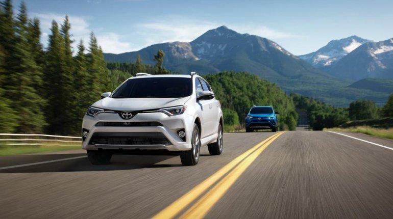 Toyota RAV4 prices in Nigeria – why called RAV4?