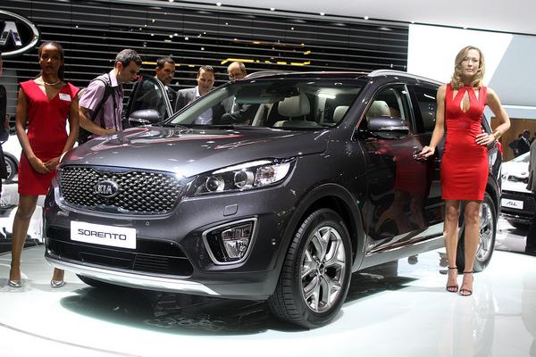 Top 7 SUVs whose prices plunge sharply
