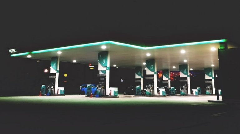 Step-by-step guide on how to open a filling station