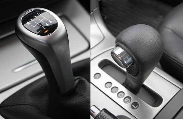 Can you convert a manual to an automatic transmission?