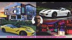 2Face cars and houses (updated 2020)