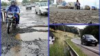 5 top tips for driving on extremely poor roads