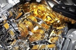 The dire consequences of an engine which lacks lubricating oil