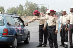 Find FRSC official list of centers for number plates across Nigeria