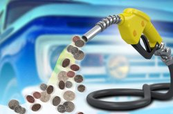 9 tips for saving fuel