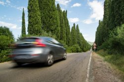 Causes of vibration and shake when driving