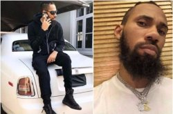 Phyno cars and houses are absolutely jaw-dropping