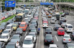 Stick to these rules if you want to survive heavy traffic